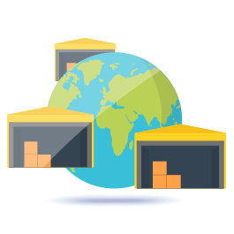 External Logistic for Magento