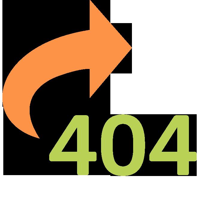 Gestion URL 404