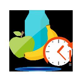 Shelf Life for Magento ERP logo