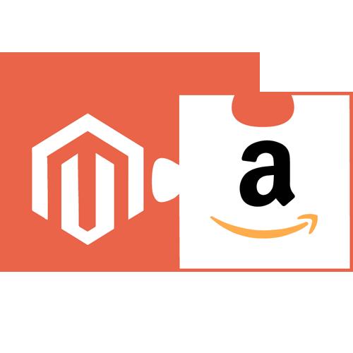 Amazon pour Magento