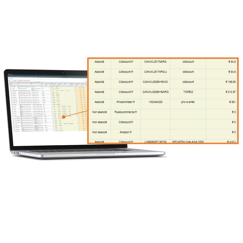 screen smart price tracker 2