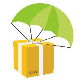 logo drop shipping
