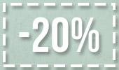 Magento offert 20%