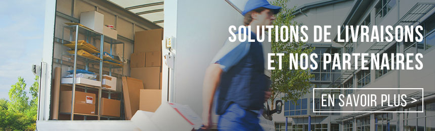 Shipping partners - Shipping Solutions