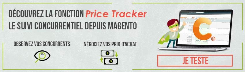 CDiscount price tracker