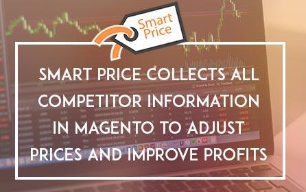 Amazon Repricing Smart Price
